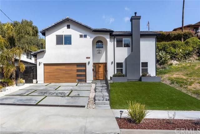 1174 W 6th Street, San Pedro, CA 90731 (#CV21050351) :: Koster & Krew Real Estate Group | Keller Williams