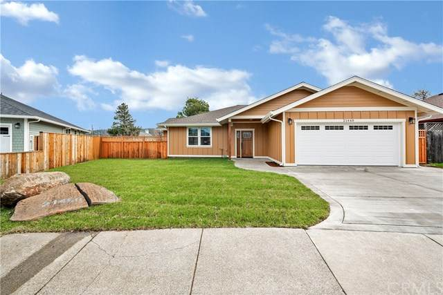 21460 Valley Oak Drive, Middletown, CA 95461 (#LC21052899) :: Koster & Krew Real Estate Group | Keller Williams