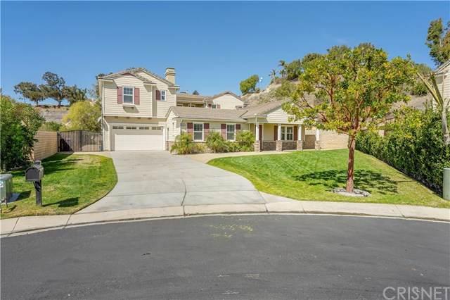 1859 Tuscan Grove Place, Camarillo, CA 93012 (#SR21055367) :: The Kohler Group