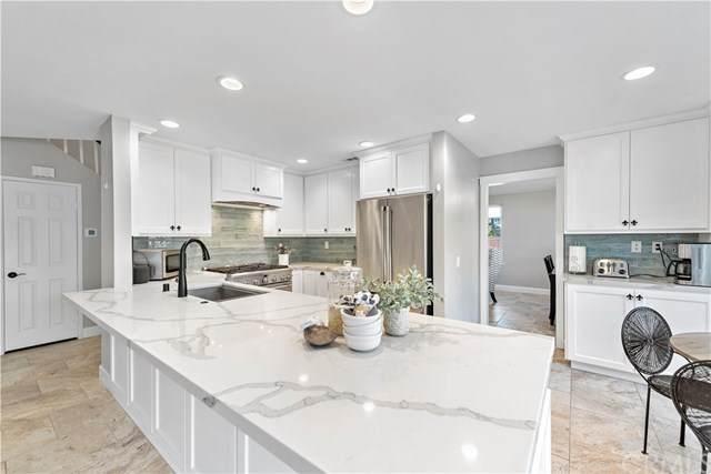20 Santa Isabel, Rancho Santa Margarita, CA 92688 (#OC21057248) :: Plan A Real Estate