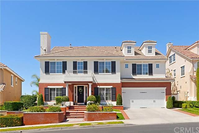 23251 Eagle Ridge, Mission Viejo, CA 92692 (#OC21061196) :: Hart Coastal Group