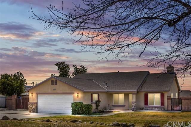 1359 Agate Avenue, Mentone, CA 92359 (#EV21062561) :: Koster & Krew Real Estate Group | Keller Williams