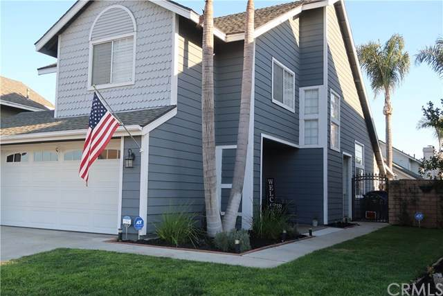 3114 Whitestag Road, Ontario, CA 91761 (#IV21064818) :: The Costantino Group | Cal American Homes and Realty
