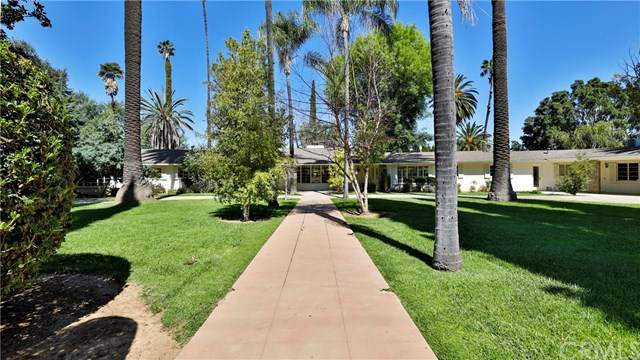 1154 W Highland Avenue, Redlands, CA 92373 (#EV21064613) :: The Results Group