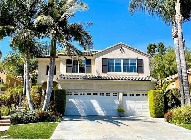 257 Calle Andrea, San Dimas, CA 91773 (#CV21063126) :: Koster & Krew Real Estate Group | Keller Williams