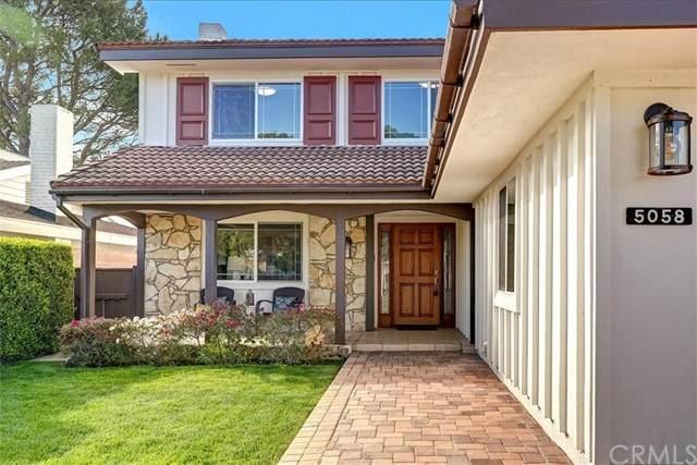 5058 Delacroix Road, Rancho Palos Verdes, CA 90275 (#PV21065338) :: Wendy Rich-Soto and Associates