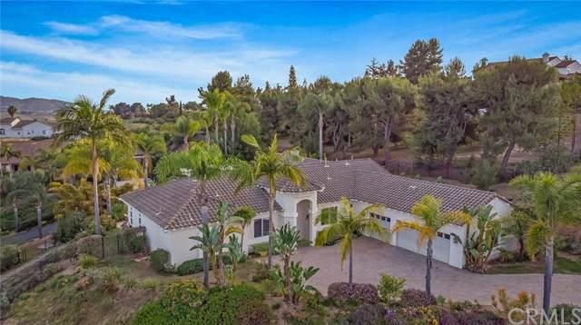 2208 Via Corto, Fallbrook, CA 92028 (#ND21056018) :: Koster & Krew Real Estate Group | Keller Williams