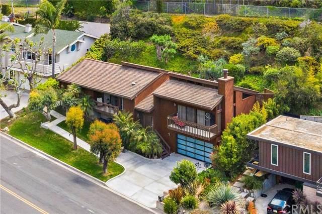 1025 Park Avenue, Laguna Beach, CA 92651 (#LG21068455) :: Team Forss Realty Group