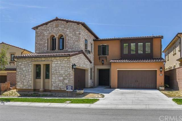 114 Clear Falls, Irvine, CA 92602 (#OC21069212) :: Wendy Rich-Soto and Associates