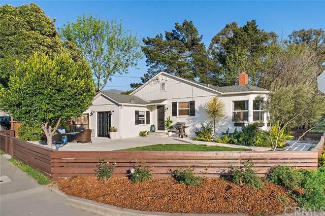 520 Chorro Street, San Luis Obispo, CA 93405 (#SC21069543) :: Koster & Krew Real Estate Group   Keller Williams