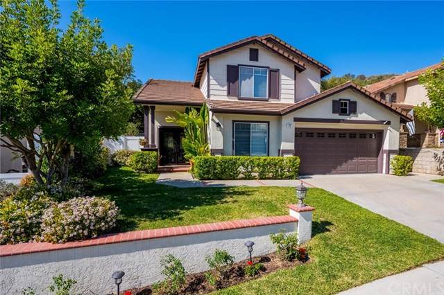 27 Sundown Drive, Trabuco Canyon, CA 92679 (#OC21059781) :: Legacy 15 Real Estate Brokers