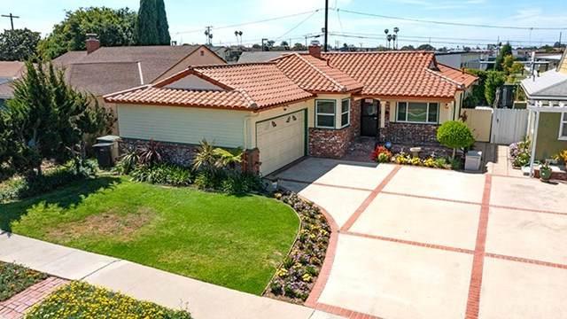 16819 Faysmith Avenue, Torrance, CA 90504 (#OC21070625) :: eXp Realty of California Inc.