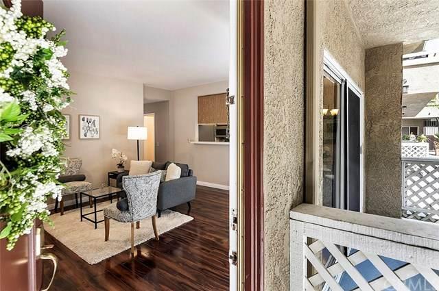 620 N 6th Street #102, Burbank, CA 91501 (#BB21071467) :: Koster & Krew Real Estate Group | Keller Williams