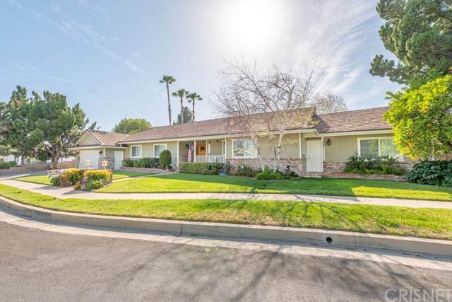 9941 Melvin Avenue, Northridge, CA 91324 (#SR21074147) :: Koster & Krew Real Estate Group | Keller Williams