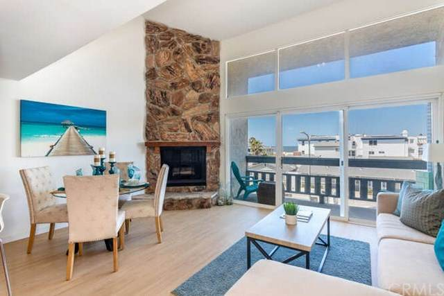 320 Hermosa #204, Hermosa Beach, CA 90254 (#PW21075488) :: Compass