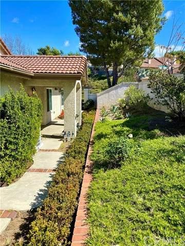 27365 Paseo La Serna, San Juan Capistrano, CA 92675 (#OC21045307) :: Berkshire Hathaway HomeServices California Properties