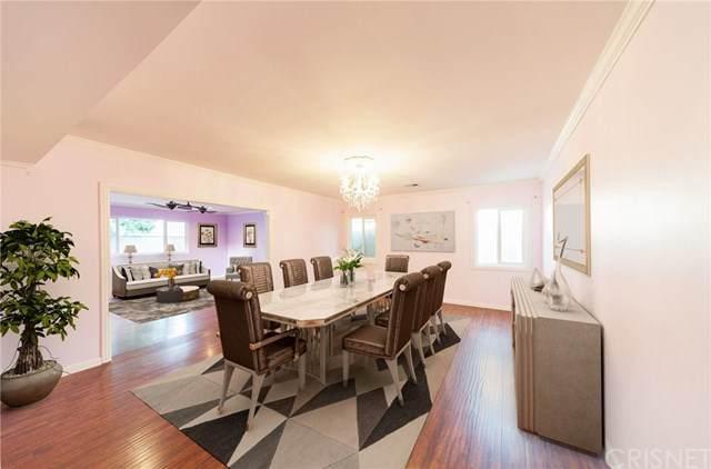 14939 Archwood Street, Van Nuys, CA 91405 (#SR21079041) :: The Brad Korb Real Estate Group