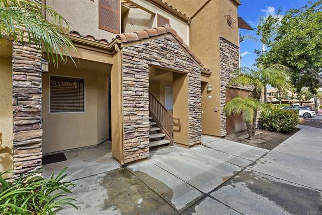 15363 Maturin #159, San Diego, CA 92127 (#NDP2104190) :: Mainstreet Realtors®