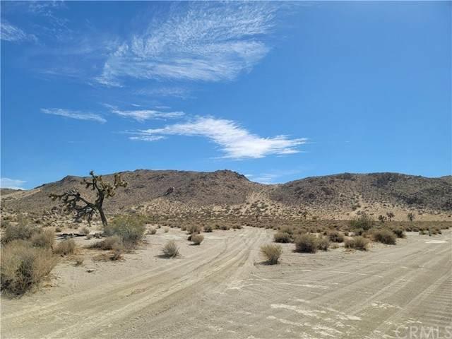 0 Grey Mtn/Bella Vista Road, El Mirage, CA 92301 (MLS #IG21083927) :: Desert Area Homes For Sale