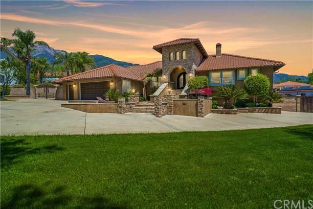 10998 Boulder Canyon Road, Alta Loma, CA 91737 (#SW21038671) :: The Alvarado Brothers