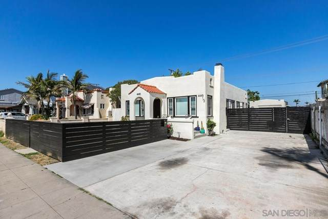 4445 39Th St, San Diego, CA 92116 (#210010690) :: Power Real Estate Group