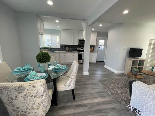 1520 E Sandison Street, Wilmington, CA 90744 (#SB21086532) :: Mainstreet Realtors®