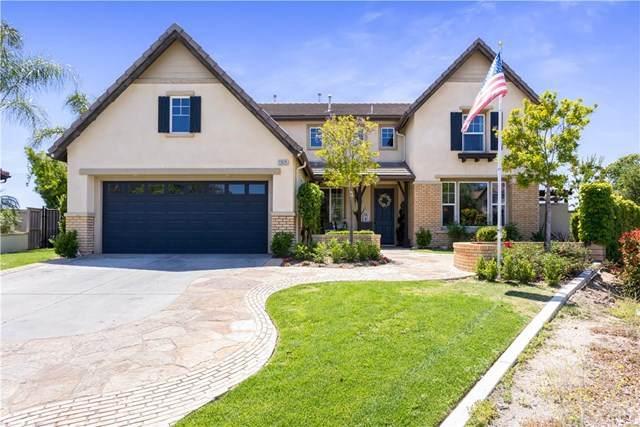 23525 Hudson Court, Murrieta, CA 92562 (#SW21086810) :: Realty ONE Group Empire