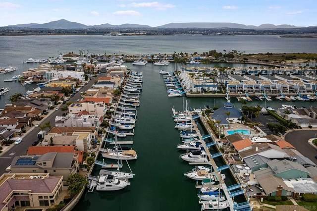 32 Catspaw Cpe, Coronado, CA 92118 (#210010874) :: Power Real Estate Group