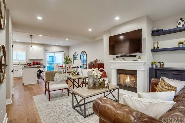 2912 Baywater Avenue #2, San Pedro, CA 90731 (#SB21088673) :: The Costantino Group | Cal American Homes and Realty