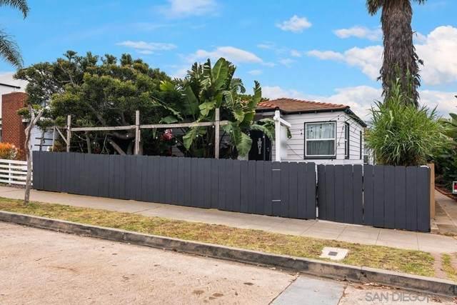 4733 35 Bermuda Avenue, San Diego, CA 92107 (#210011295) :: Powerhouse Real Estate