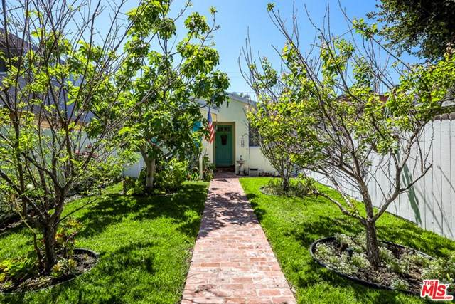 760 Rosecrans Avenue, Manhattan Beach, CA 90266 (#21725498) :: The Costantino Group | Cal American Homes and Realty