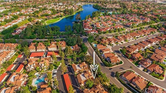 42 Dianthus, Rancho Santa Margarita, CA 92688 (#OC21091148) :: Mint Real Estate