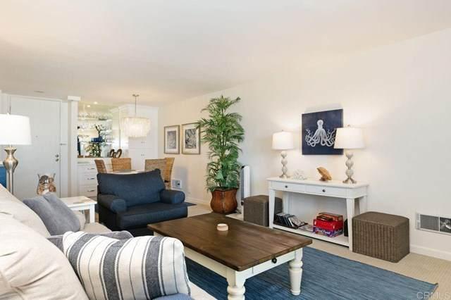 999 N Pacific Street E205, Oceanside, CA 92054 (#NDP2104664) :: Power Real Estate Group