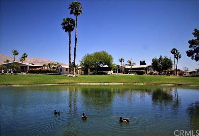 74711 Dillon Road #716, Desert Hot Springs, CA 92241 (#PT21091758) :: Team Forss Realty Group