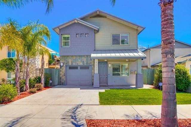 4527 4529 Cherokee Avenue, San Diego, CA 92116 (#PTP2102965) :: Mainstreet Realtors®