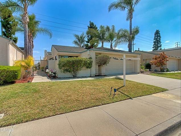 8042 Denver Street, Ventura, CA 93004 (#V1-5499) :: Go Gabby
