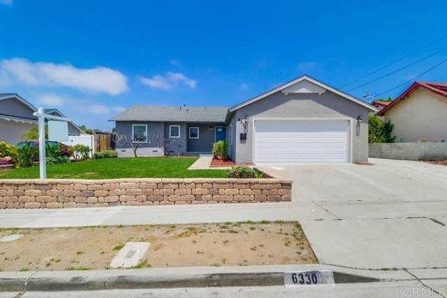 6330 Rhoades Court, San Diego, CA 92139 (#PTP2102984) :: Power Real Estate Group