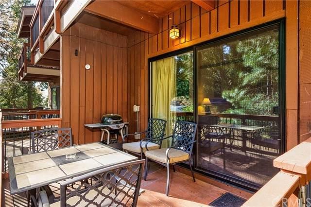 7540 Henness Circle A104, Yosemite, CA 95389 (#FR21094733) :: Mainstreet Realtors®