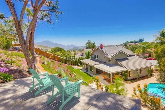 1616 Fuerte Rancho Rd, El Cajon, CA 92019 (#210011804) :: Power Real Estate Group