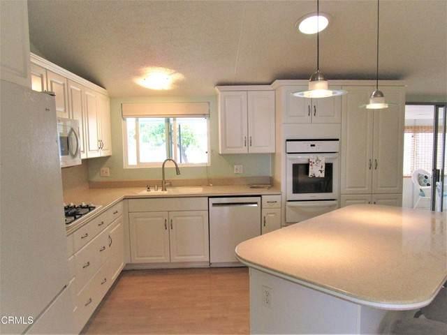 226 Remington Avenue #226, Ventura, CA 93003 (#V1-5560) :: Team Forss Realty Group