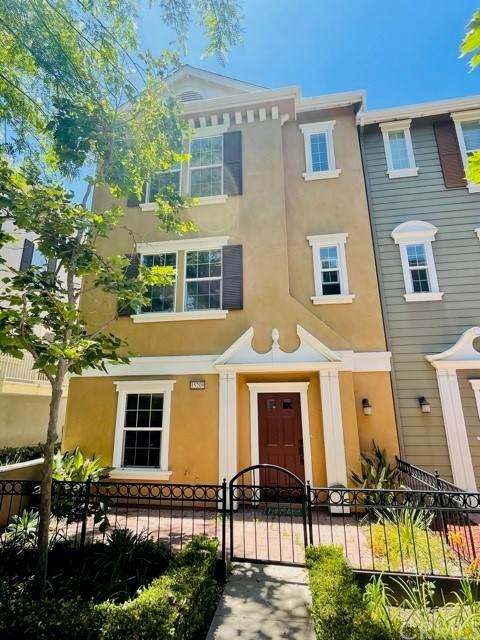 15209 Lafayette Way, Tustin, CA 92782 (#CV21095982) :: Berkshire Hathaway HomeServices California Properties
