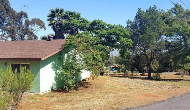 11060 Morning Dove Rd, Lakeside, CA 92040 (#210012141) :: Mainstreet Realtors®