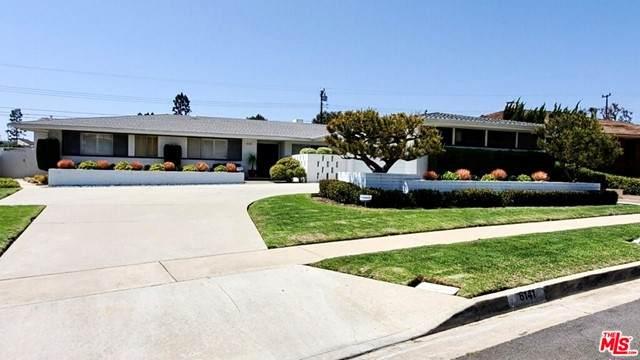 6141 Shenandoah Avenue, Los Angeles (City), CA 90056 (#21728692) :: Steele Canyon Realty