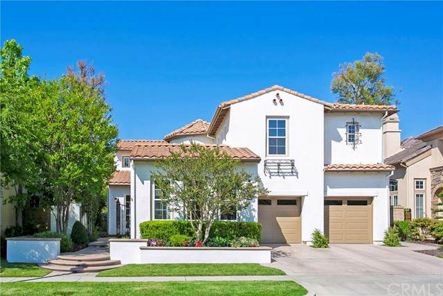 31 Montclair, Irvine, CA 92602 (#OC21097363) :: The Marelly Group | Sentry Residential