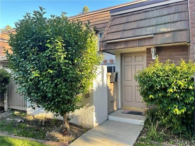 22206 Germain Street #5, Chatsworth, CA 91311 (#IV21098109) :: eXp Realty of California Inc.