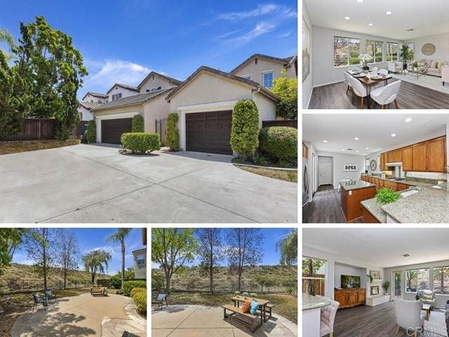 1698 Sagewood Way, San Marcos, CA 92078 (#NDP2105052) :: Massa & Associates Real Estate Group | eXp California Realty Inc