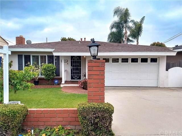 2326 Ralston Lane, Redondo Beach, CA 90278 (#SB21098288) :: Mainstreet Realtors®