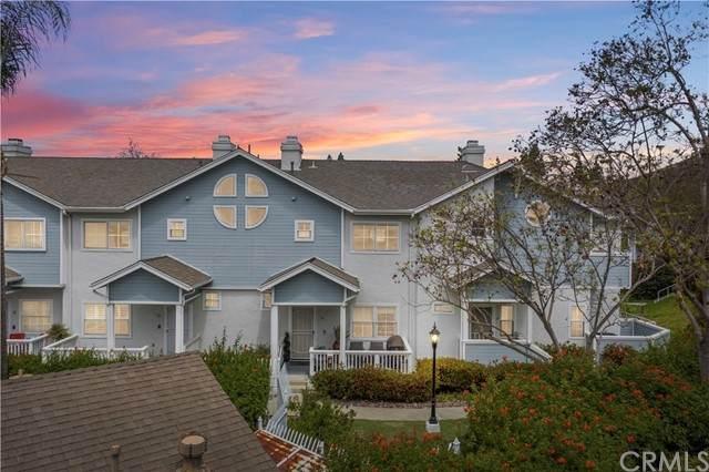 10070 Scripps Vista Way #14, San Diego, CA 92131 (#SW21098975) :: Mainstreet Realtors®