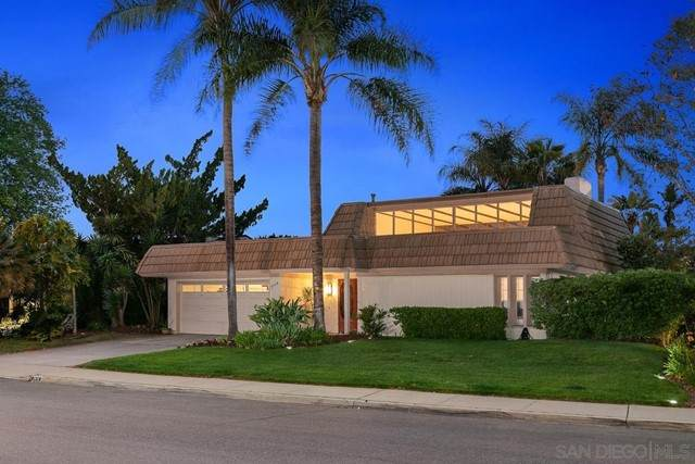 3910 Avenida Brisa, Rancho Santa Fe, CA 92091 (#210012422) :: Massa & Associates Real Estate Group | eXp California Realty Inc
