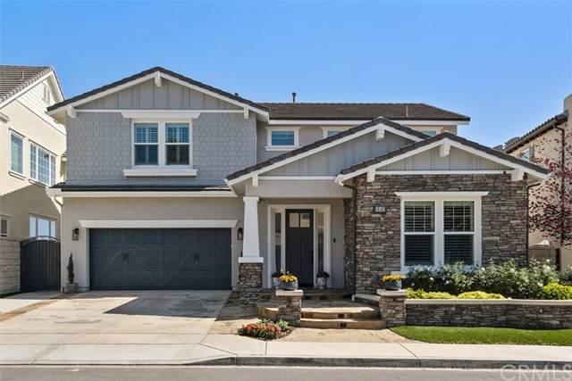 18182 Joel Brattain Drive, Yorba Linda, CA 92886 (#OC21101012) :: Wahba Group Real Estate   Keller Williams Irvine